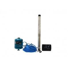 Grundfos -SQE 5-70 s kabelem 40m, 230v
