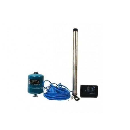 Grundfos -SQE 2-55 s kabelem 40m, 230v