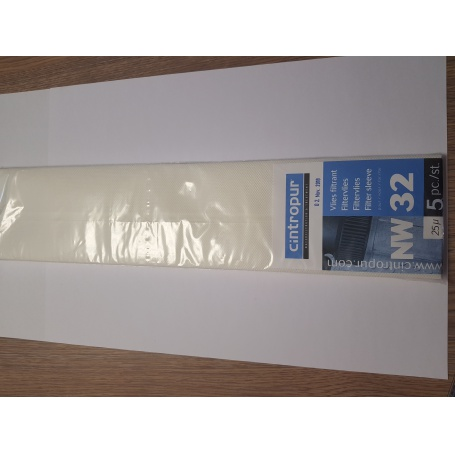 Vložka filtrační sada 5 ks FC-NW32-25 micron