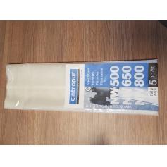 Omyvatelné filtr. vložky pro NW500/NW650/NW800,1