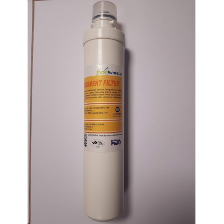 HFQ-S Sediment patrona pro HM9-4RO