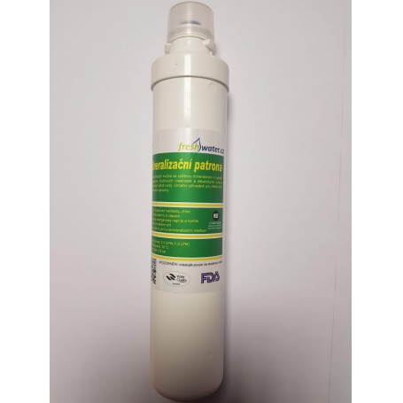 HFQ-MIN Mineralizační patrona pro HM9-4RO