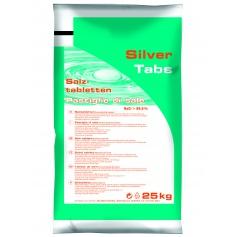 Silver Tabs regenerační tabletová sůl 25kg